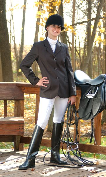 Click Here to View English Show Jackets and Coats!