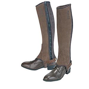 Click Here to View English Chaps and Half Chaps!