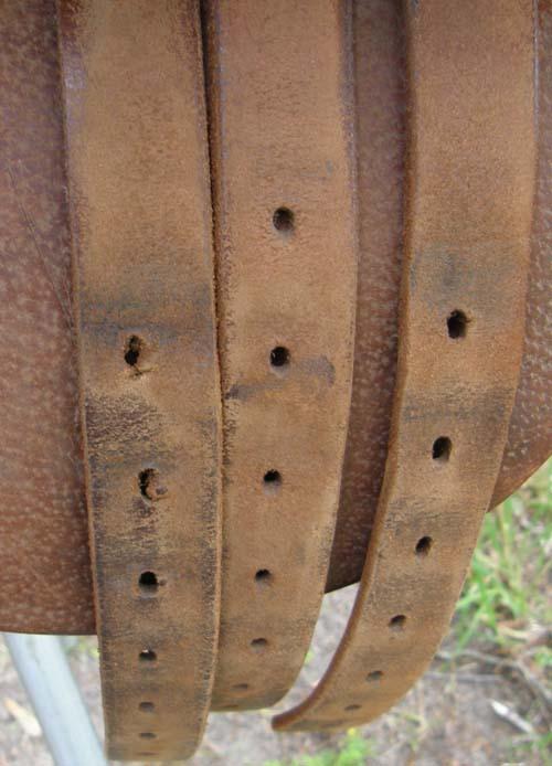 English Saddles Page 3