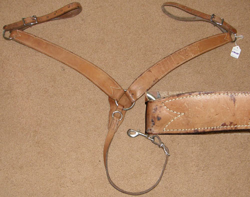 weaver leather breast collar neck straps jpg 853x1280