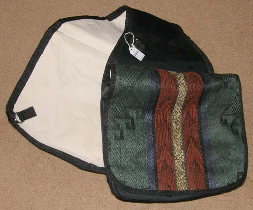 Insulated Western Saddle Bags Saddlebags