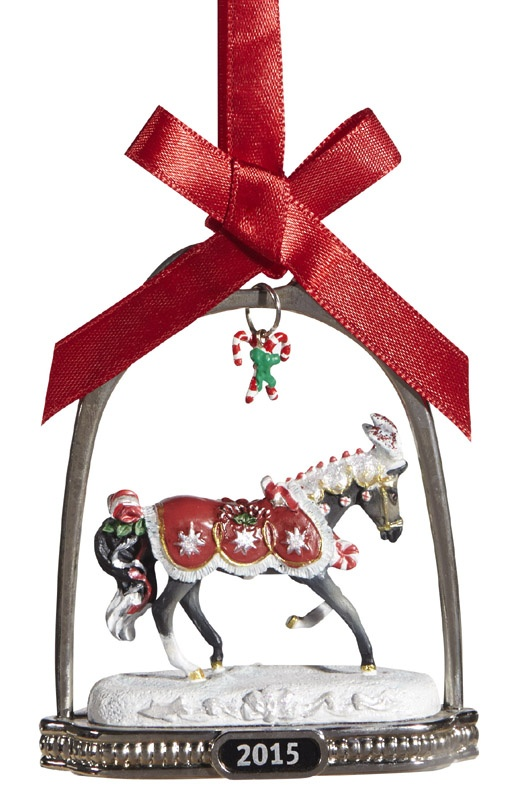 Christmas Horse Tack.Discontinued Holiday Pg1