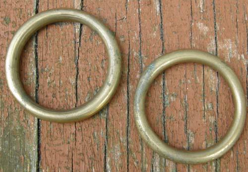 hardware o rings