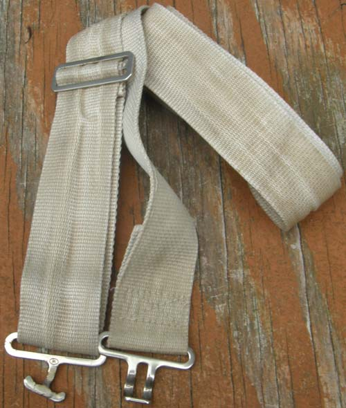 Replacement Blanket Surcingle Strap With Buckles Closures Sew On Horse Or Sheet Belly